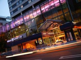 Hotel Photo: Hilton Leeds City