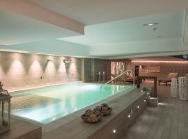 Hotel photo: Catalonia Atenas