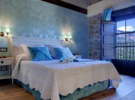 Hotel photo: Hotel Real Posada De Liena