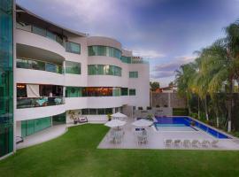 Hotel Photo: Hotel Rio 1300