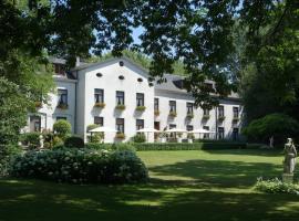 Hotel near Хейст ОП ден Берг