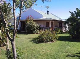 Hotel Photo: Bonnievale River Lodge