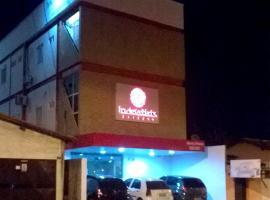 รูปภาพของโรงแรม: Hotel Sete Cidades Express