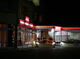 Hotel near Veles