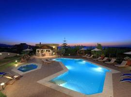 Hotel photo: Kreta Natur