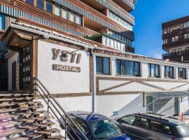 Hotel Photo: Hostal Yeti