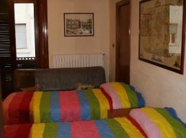Hotel Photo: JLL Room
