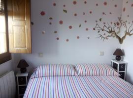 Hotel photo: Apartament Bulas