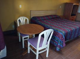 Hotel photo: Paradise Inn Motel