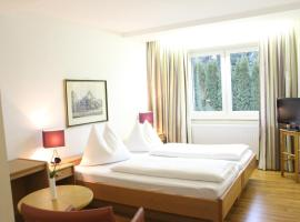 Hotel near Leonding