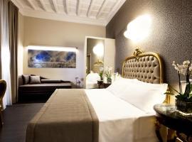 Hotel photo: Corso 12 Roma
