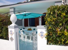 A picture of the hotel: Residence Villa Lesto