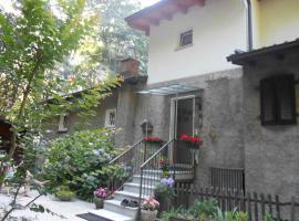 A picture of the hotel: Appartamento Posmonte