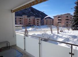 A picture of the hotel: Herti Grund 359