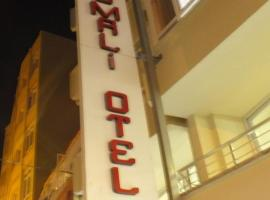 Hotel photo: Cumali Hotel