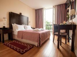 Ξενοδοχείο φωτογραφία: Hotel Bracara Augusta