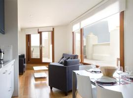 Hotel photo: Las Ramblas Suites