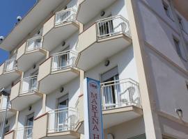 Hotel photo: Hotel Marina