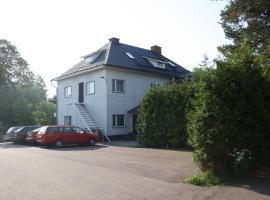 A picture of the hotel: Gästhem Kronan