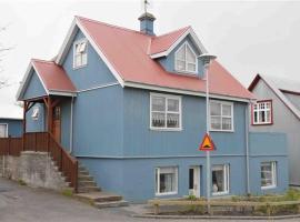 Hotel near Hafnarfjörður