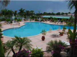 Hotel near Florida Süd