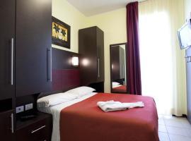 Hotel near ريميني