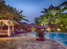 Hotel photo: Le Flamboyant Resort