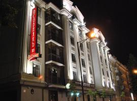 Hotel Photo: Osobnyak na Teatralnoy