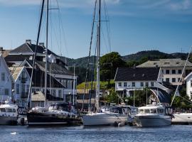 Hotel near 挪威