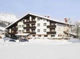 Hotel photo: Hotel Bergheim