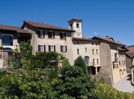 A picture of the hotel: Albergo Casa Santo Stefano