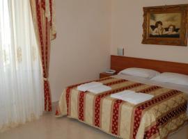 Hotel photo: La Perla Calatina