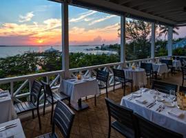 Hotel photo: Rock House Harbour Island
