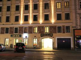 Hotel photo: Suite Hotel 900 m zur Oper