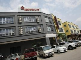 Hotel near Klang