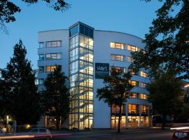 A picture of the hotel: Victor's Residenz-Hotel Berlin Tegel
