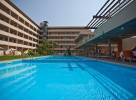 Hotel near Benguela
