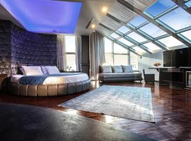 Hotel Photo: Diamond Suites- Philian Hotels and Resorts