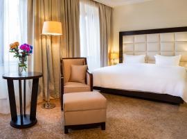 Hotel photo: Paris Hotel Yerevan