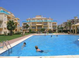 Hotel photo: La Riviera - Serviden