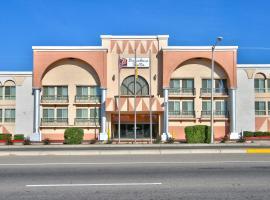 Hotel photo: Barcelona Suites Albuquerque