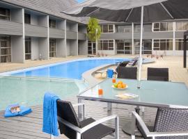Hotel photo: Apollo Hotel Rotorua