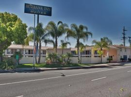 Hotel photo: Burbank Inn and Suites