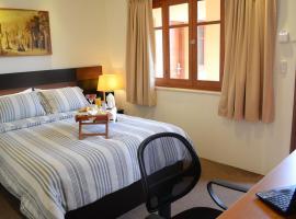 Hotel near 페루