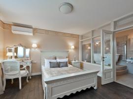 Hotelfotos: Viva Trakai