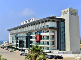 Hotel Photo: White City Resort Hotel - All Inclusive