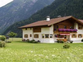 Hotel photo: Haus Gaby
