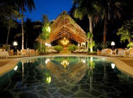 Hotel Photo: La Malindina