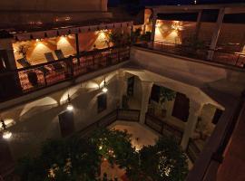 Hotel photo: Riad Maialou