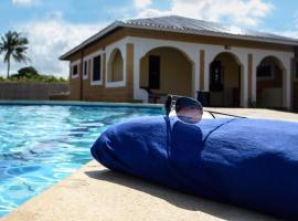 Hotel photo: Shalom Cottages Diani